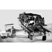Тренажер самоходной гаубицы «МСТА-С» (изделие 2Х51) фото