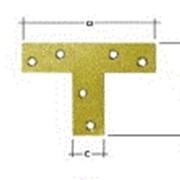 Крепление Т-образное фото