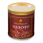 Кофе Индийское Золото 180г фото