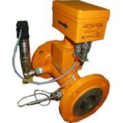 Расходомер струйный газа Turbo Flow серии GFG-F фото