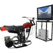 Тренажеры для обучения мотоциклистов фото