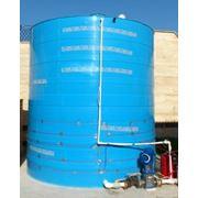 Емкость для питьевой воды