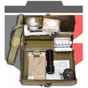 Прибор войсковой химической разведки ВПХР (с новыми трубками) фото