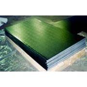 Листы из АБС-пластика фото