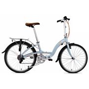 Велосипед DAHON Briza D8 фото