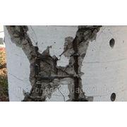 Ремонт бетона фото