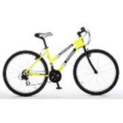 Велосипед Univega 2008 5100 S Lady/Orange 15 фото
