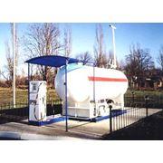 Дополнительное оснащение АЗС. Нефтеналивное оборудование для железнодорожных эстакад фото