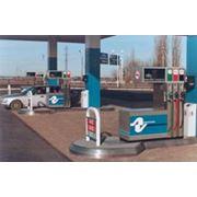 Дополнительное оснащение АЗС. Нефтеналивное оборудование для автомобильных эстакад фото