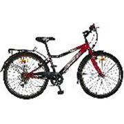 """Велосипед 26"""" Joerex Ozone 18 ск. фото"""