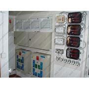 Автоматизированные комплексы для АЗС фото