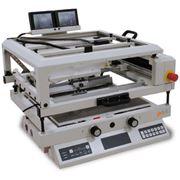 UniPrint-GO3 Универсальный полуавтоматический трафаретный принтер фото
