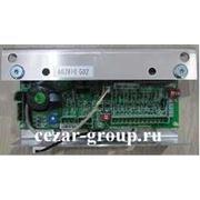 Контрольная плата дверей лифта kone door control board kmg  Контрольная плата дверей лифта km602810g01
