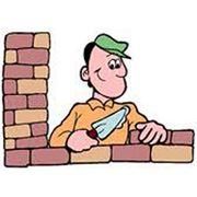 Печники - каменщики сделают камины печи для дома и бани  садовые печи и барбекю фото