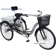 "Велосипед Stels Energy I 26"" 3-х колесный фото"