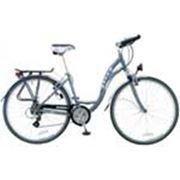 Велосипед Radius фото