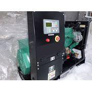 Дизельный генератор открытого типа РВД24Э3Р-1500-АВР фото