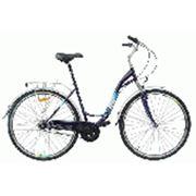 Велосипед ATEMI Galant 8 фото