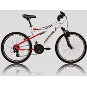 Велосипед CYCLONE 102 фото
