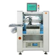 Автомат установки SMD компонентов модели BS387V1-V и BS387V2-V установки поверхностного монтажа фото