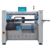 Автомат установки SMD компонентов модель BA388V2-V установки поверхностного монтажа фото