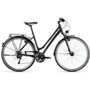 Велосипед туристический Cube KATHMANDU LADY фото