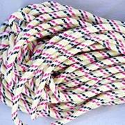 Шнур плетеный с сердечником П8 фото