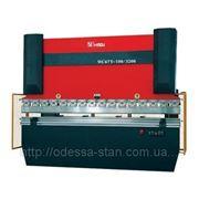 Гидравлический гибочный пресс Yangli WC67Y-100/3200 фото