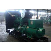 Дизельный генератор АДК-440-1 Cummins фото
