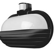 Датчик движения «Плафон» черный ST-69 BLACK фото