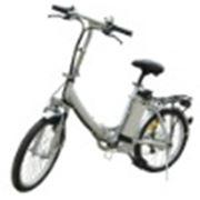 Электровелосипед EV3501 фото