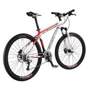 Велосипеды горные комфортные Alpine