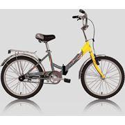 Велосипед MILAN 101 фото