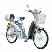 Электровелосипеды фото