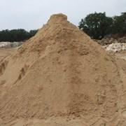 Продаем песок, песчано-гравийную смесь с доставкой