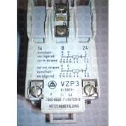 Защитный выключатель VZP 3 фото