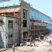 Весь объем работ по реконструкции зданий, а так же отдельных помещений. фото