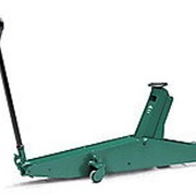 3T-HC Домкрат подкатной гидравлический г/п 3000 кг. фото