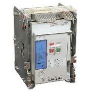 Авт. выключатель ВА07-208 выдвиж с мин. расц. 3P 800А 65кА SAB230-0800-U11H-P11 фото