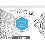 Автоматика комплекса чистых помещений NG-CL2000 фото