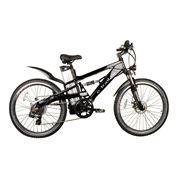 Электровелосипед E-Trail Montano 500 фото