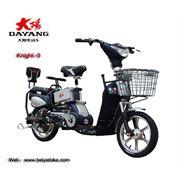 ЭлектровелосипедыDAYANG Knight-3(TDR8702Z) фото