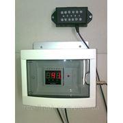 Контроллер влажности воздуха фото