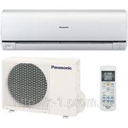 Panasonic CS/CU-W24NKD фото