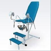 Кресло гинекологическое КГ-1МЕ фото