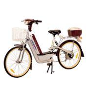 Электровелосипед Grace - C1 фото