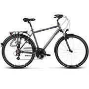 Велосипед Kross Trans Siberian фото