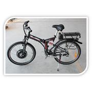 Велосипеды электрические фото