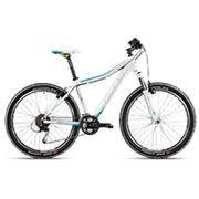 Женский велосипед Cube ACCESS WLS фото