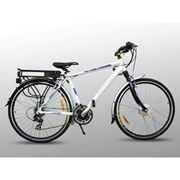 Электровелосипед E-Bike TOTEM фото